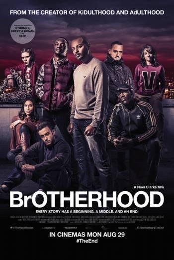 BROTHERHOOD <span>(2016)</span> artwork