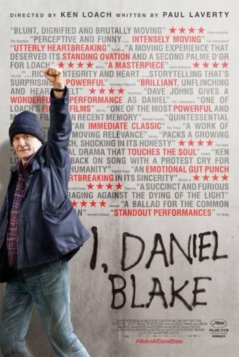 I, DANIEL BLAKE <span>[Additional material,Audio commentary]</span> artwork