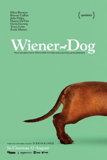 WIENER-DOG <span>(2016)</span> artwork