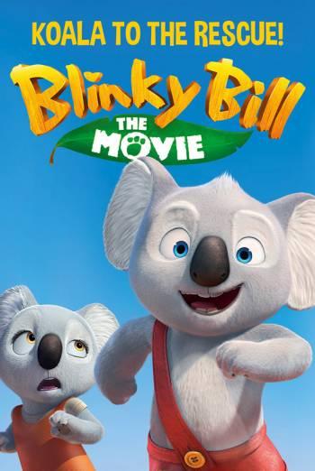 BLINKY BILL THE MOVIE <span>(2015)</span> artwork