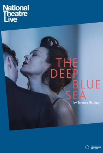 The Deep Blue Sea - NT Live 2016