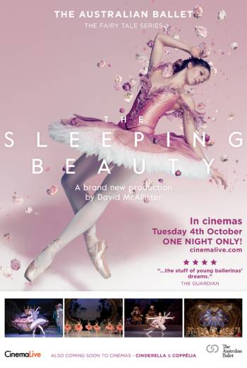The Sleeping Beauty - Australian Ballet 2016