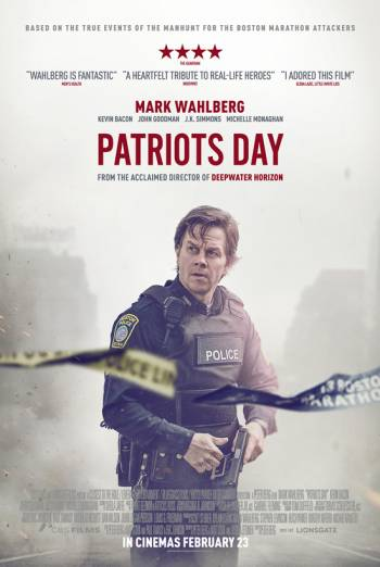 PATRIOTS DAY <span>(2016)</span> artwork