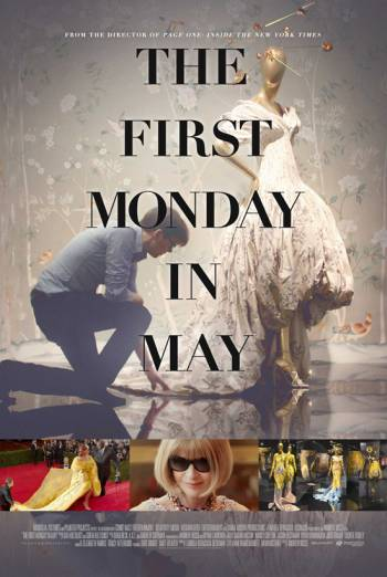 THE FIRST MONDAY IN MAY <span>(2016)</span> artwork