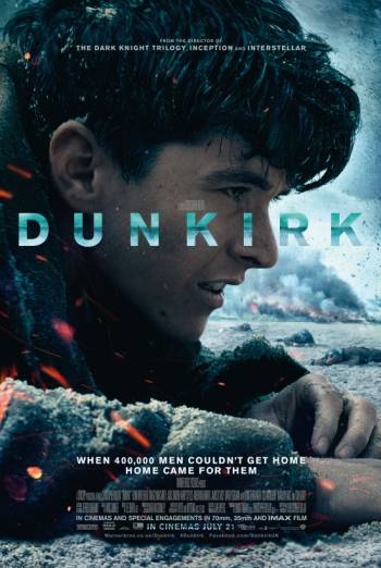 DUNKIRK <span>[Trailer F5 Hunted]</span> artwork