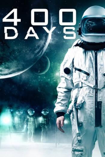 400 DAYS <span>(2015)</span> artwork