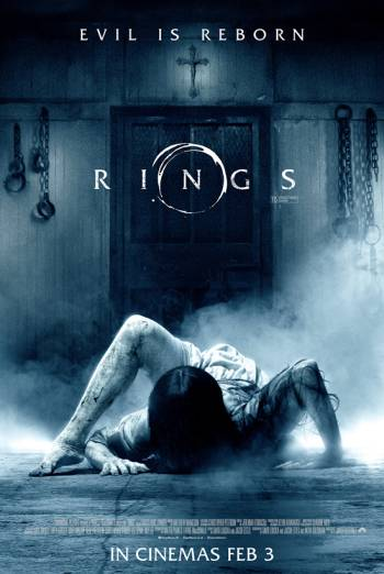 RINGS artwork