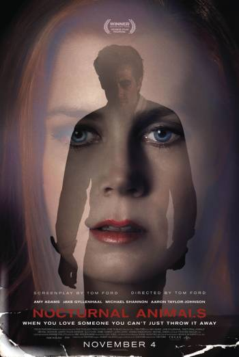 NOCTURNAL ANIMALS artwork