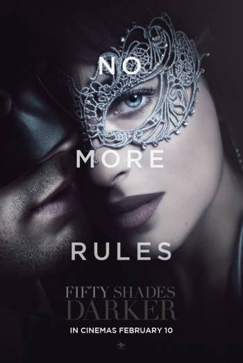 FIFTY SHADES DARKER <span>(2017)</span> artwork