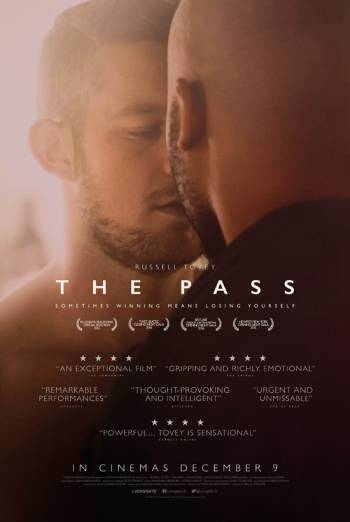THE PASS artwork