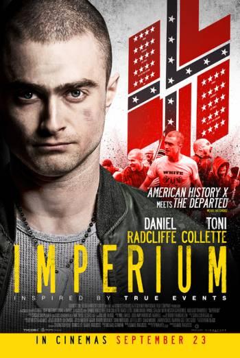 IMPERIUM <span>(2016)</span> artwork