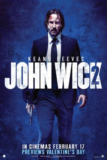John Wick - Chapter Two