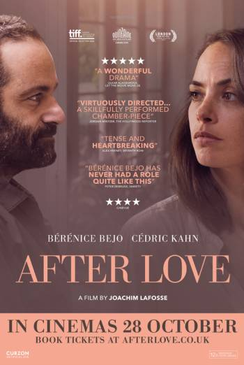 AFTER LOVE <span>(2016)</span> artwork