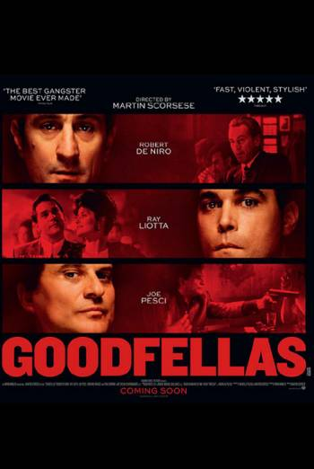 Goodfellas (Re: 2017)
