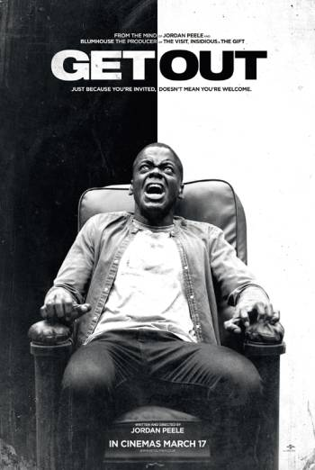 GET OUT <span>[Trailer A]</span> artwork