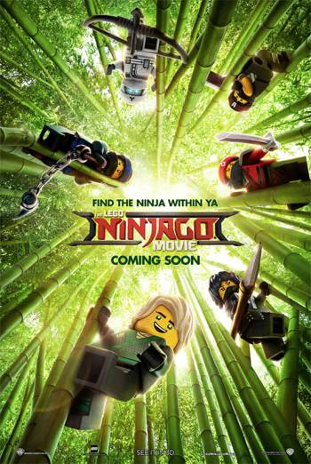 THE LEGO NINJAGO MOVIE <span>[Additional Material,Audio commentary by director Charlie Bean and Crew]</span> artwork