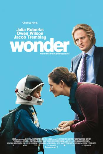 WONDER artwork
