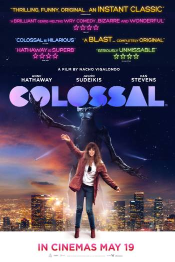 COLOSSAL <span>(2016)</span> artwork