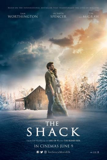 THE SHACK artwork