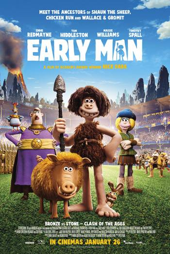 EARLY MAN <span>[Teaser]</span> artwork