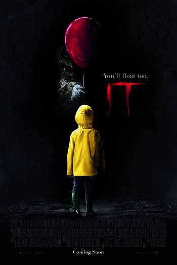 IT Movie (2017)