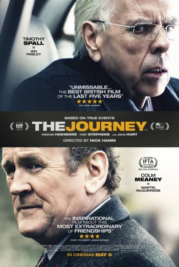 THE JOURNEY <span>(2016)</span> artwork