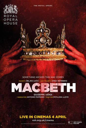The Royal Opera: Macbeth