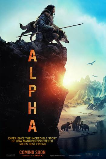 ALPHA <span>[Trailer B]</span> artwork