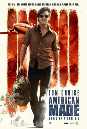 AMERICAN MADE <span>(2017)</span> artwork