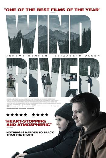 WIND RIVER artwork