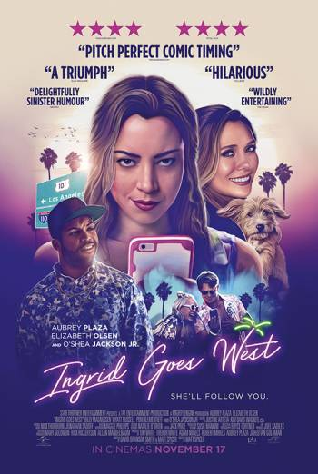 INGRID GOES WEST <span>[Trailer A]</span> artwork