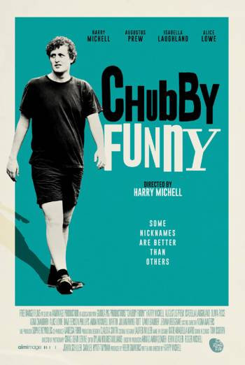 CHUBBY FUNNY artwork