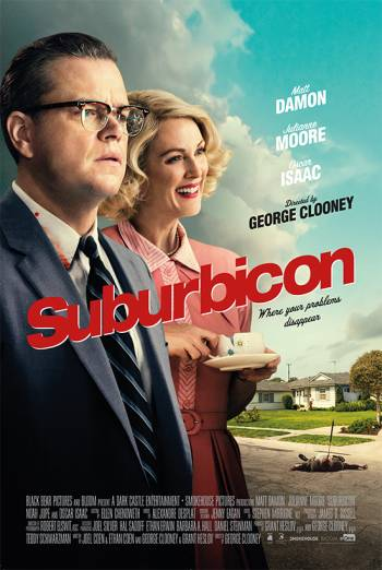 SUBURBICON <span>(2017)</span> artwork
