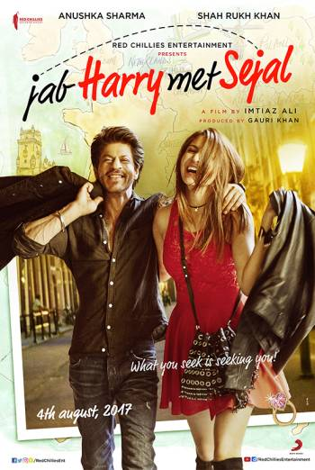 JAB HARRY MET SEJAL <span>(2017)</span> artwork