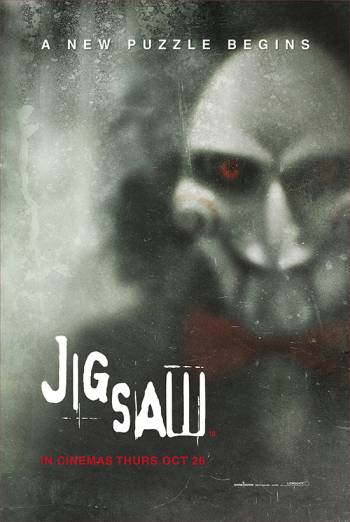 Jigsaw - Movie 2017