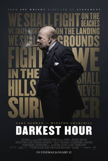 DARKEST HOUR <span>[Trailer]</span> artwork