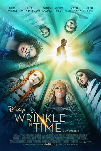 A WRINKLE IN TIME <span>[Trailer J,3D]</span> artwork