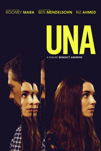 UNA <span>[Trailer]</span> artwork
