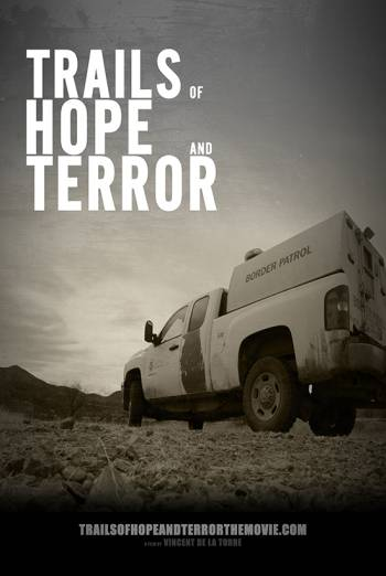 Trails Of Hope And Terror - I Will Tell Festival