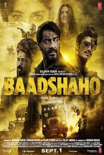 BAADSHAHO artwork