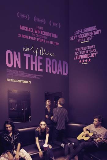 ON THE ROAD <span>(2016)</span> artwork