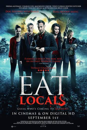 EAT LOCALS <span>(2017)</span> artwork