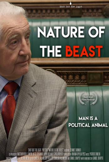 NATURE OF THE BEAST artwork
