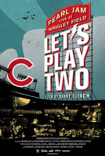 Pearl Jam - Let's Play Two!