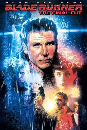 Blade Runner - The Final Cut 4K