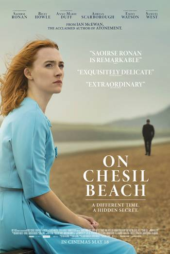 ON CHESIL BEACH <span>(2017)</span> artwork