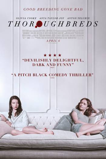 THOROUGHBREDS <span>[Trailer]</span> artwork