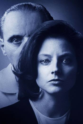 Film poster for: The Silence of the Lambs - 30th Anniversary