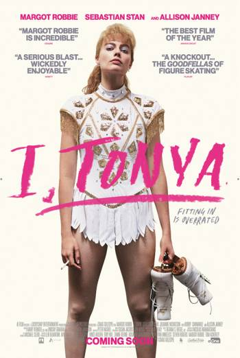 I, TONYA 2018 movie