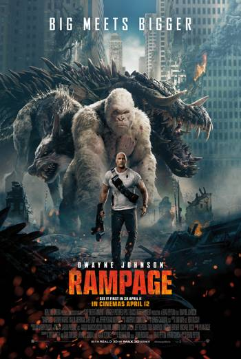RAMPAGE <span>[TRAILER F2]</span> artwork